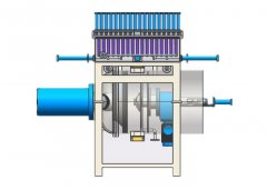 FLG型六合一压滤过滤器的图片