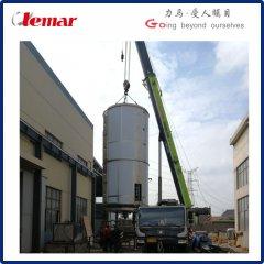 硫酸钾盘式连续干燥机产量5000Kg的图片