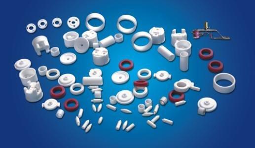 电子陶瓷产业链全景图