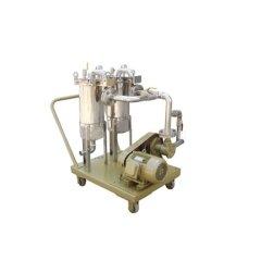 双袋式电动泵