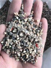石英石板材用彩砂