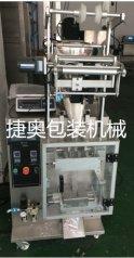 JA-240QF 小型立式全自动粉体包装机的图片