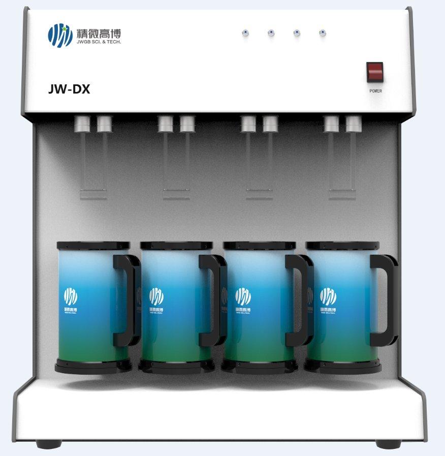 JW-DX动态氮吸附比表面测定仪的图片