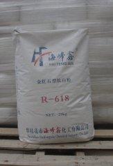 海峰鑫钛白粉R618的图片