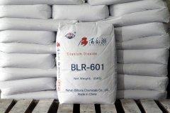 佰利联钛白粉BLR601的图片