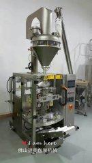 JA-220 立式全自动粉体包装机的图片
