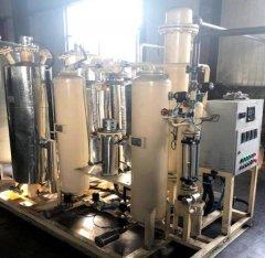 碳脱氧氮气纯化装置