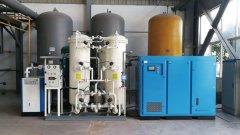 碳分子筛制氮气
