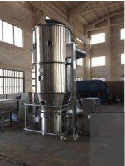 农药化肥沸腾制粒干燥机的图片