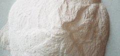 陶瓷用氧化铝造粒粉的图片