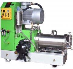 NG-40L高效反射式砂磨机的图片