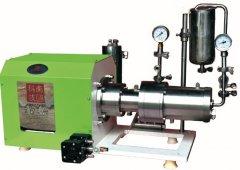NG-1L纳米型实验砂磨机的图片