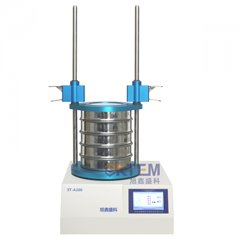 ST-A200三维振动筛分仪的图片