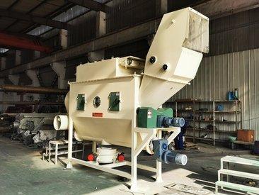 江苏棕榈——自动拆包机的图片