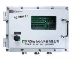 防爆脉冲控制仪的图片