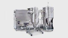 MOBILE MINOR® 研发用喷雾干燥器