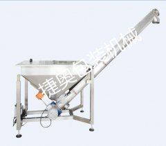 JAT-U400 螺旋振动上料机的图片