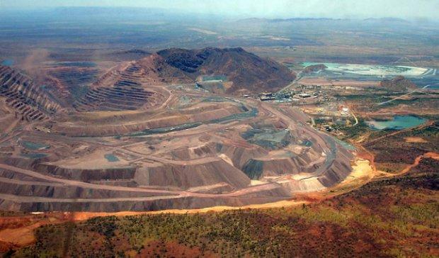 力拓:阿盖尔金刚石矿今年关闭