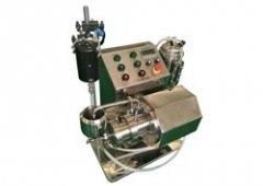 MJ-NB0.3实验室小型砂磨机