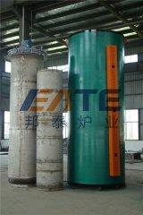 深井式气体氮化炉