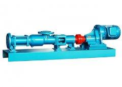 G系列—通用型泵