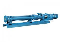 EL系列—紧凑型泵