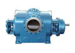 HPW系列双螺杆泵