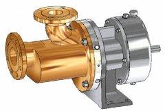 W.Kse系列双螺杆泵