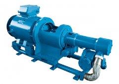 3GC/3GCG/3GCL型三螺杆泵