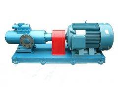 SMH三螺杆泵
