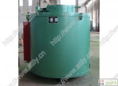 燃气(燃油)熔化炉