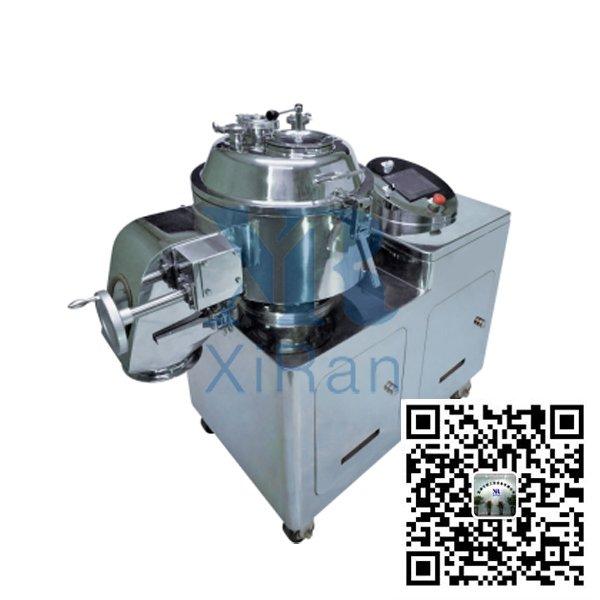 新型搅拌机造粒机的图片