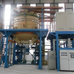 碳化硅烧结陶瓷炉
