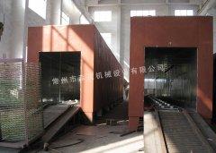 帶式隧道干燥機