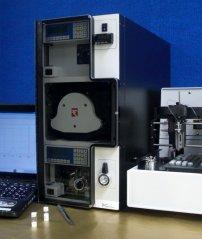 CHDF3000 高分辨率纳米粒度仪的图片