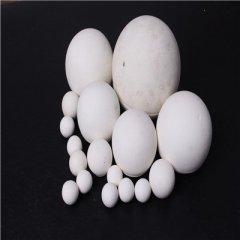如何提升氧化铝研磨球的耐磨性能的图片