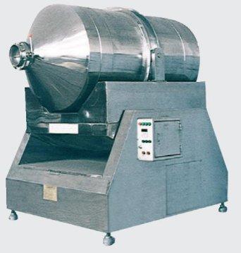 EYH 系列二维运动混合机的图片
