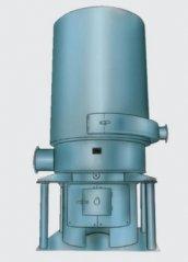 JRF 系列燃煤热风炉