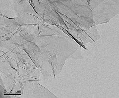 高活性石墨烯的图片