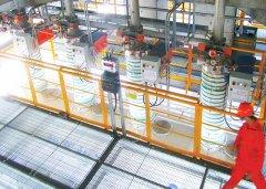 散料槽罐车装/卸车系统的图片