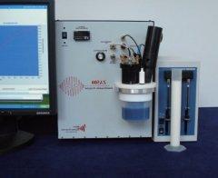ZetaAcoustic ZA500 高浓度Zeta电位分析仪的图片