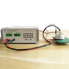 苏州晶格 ST2643绝缘导静电材料表面电阻测试仪