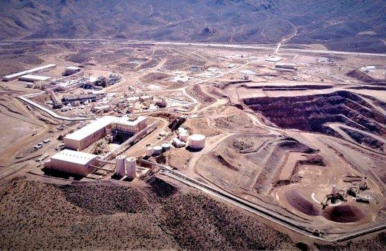 澳大利亚莱纳斯公司关闭马来西亚工厂