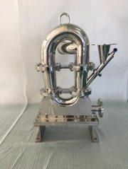循環式氣流粉碎機(氣流磨)
