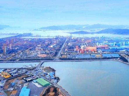 浦项化学投资2000多亿韩元生产电动汽车电池负极材料