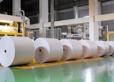 2019年1-12月造纸行业运行情况