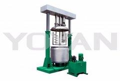 龙门式液压升降搅拌机(分散/乳化)的图片