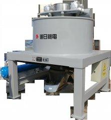 ZR0709系列干法电磁式粉体除铁器的图片