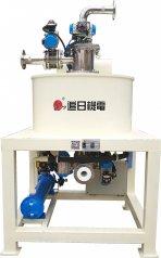 ZR0709S系列湿法电磁式粉体除铁器的图片