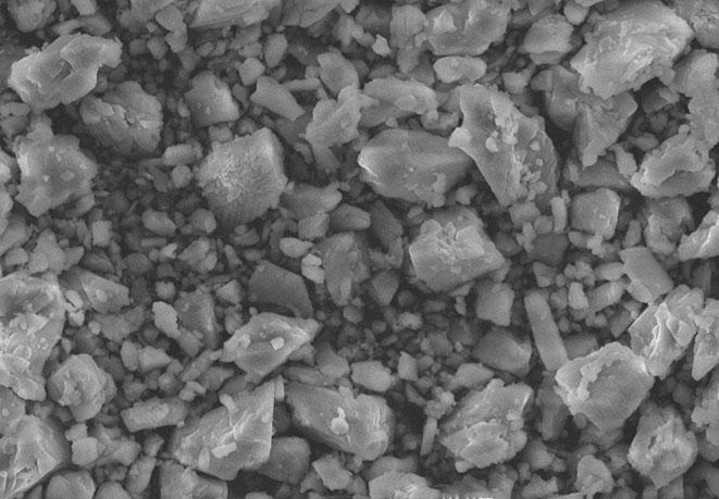 重质碳酸钙-GCC的图片